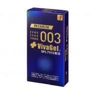 岡本 Premium 0.03 VivaGel -10片