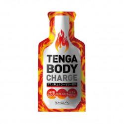 TENGA BODY CHARGE 氨基酸能量蜜桃果凍飲料