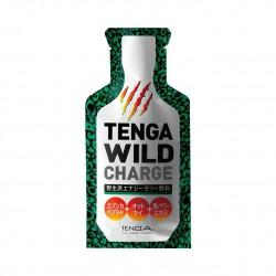 TENGA WILD CHARGE 野性漿果口味果凍飲料