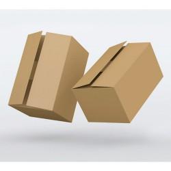 快遞寄貨紙箱-10個