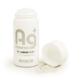 AG+ 純銀粒子抗菌消臭粉末