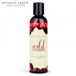 Intimate Earth櫻桃口味潤滑液 120ml