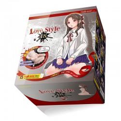 極彩 LOVE STYLE 48