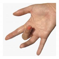 Findom 0.06手指安全套-12個