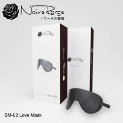 NOIRE-ROSE 愛的眼罩