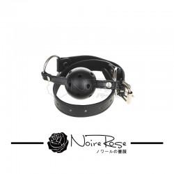 NOIRE-ROSE 口枷