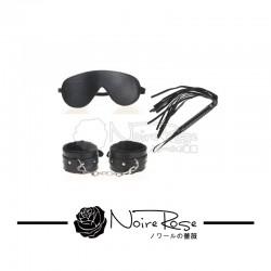 NOIRE-ROSE 愛的套裝