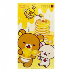 鬆弛熊蜂蜜 (10個)