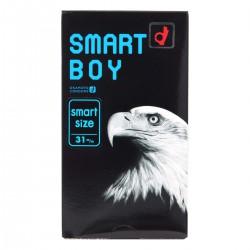 Smart Boy 49mm (日本版) 12 片裝 貼身乳膠安全套