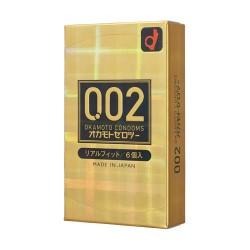 岡本 0.02 真貼身 日本版-6片