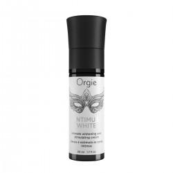 葡萄牙Orgie Intimus White 敏感提升私處美白霜