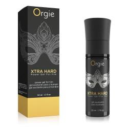 葡萄牙Orgie XTRA HARD增硬凝露-50ml
