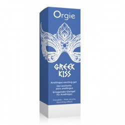 葡萄牙Orgie Greek Kiss 可食用興奮液-50ml