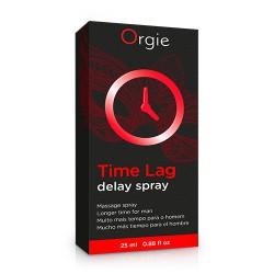 葡萄牙Orgie Time Lag Delay Spray男士延時噴霧-25ml