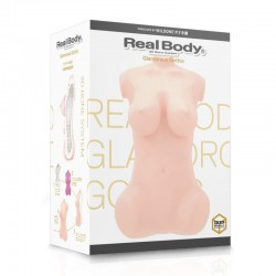 Real Body 3D骨骼系