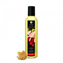 SHUNGA楓之愉悅香味按摩油