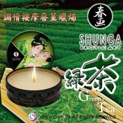 SHUNGA按摩香薰蠟燭30 ML