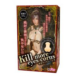 Kill More Eyes Corns
