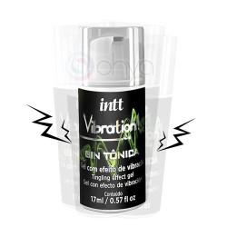 巴西Intt Vibration 液體震蛋Gel 17ml(雞尾酒GIN TONIC 可口交)
