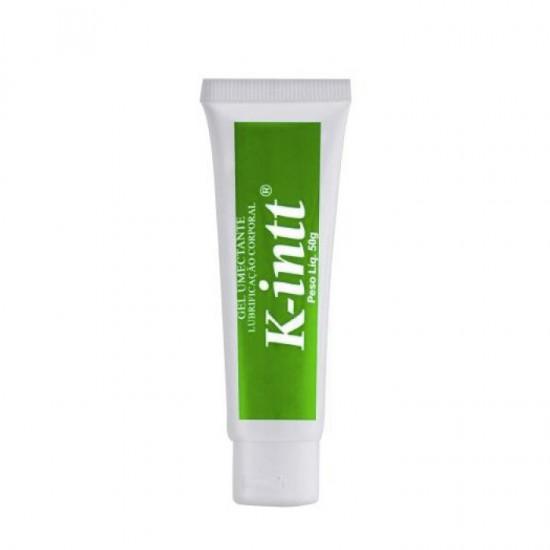 巴西Intt K-Intt 水性持久濃稠潤滑液 50g