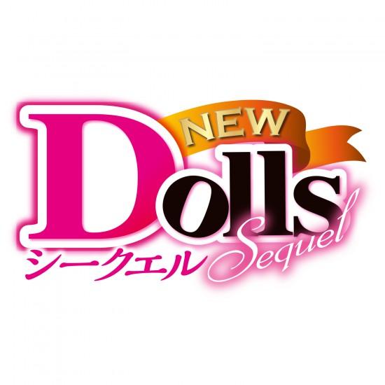 New Dolls Sequel 激乳Shiron 正常體位