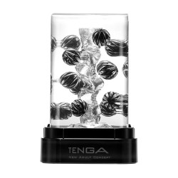 TENGA Crysta Ball 魔球-飛機杯