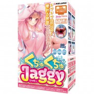 Ride Japan 鋸齒 Jaggy