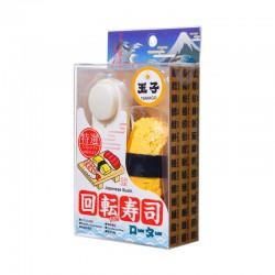 回転寿司 玉子 震動器