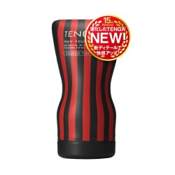 TENGA SQUEEZE TUBE CUP 揉捻杯-強韌版