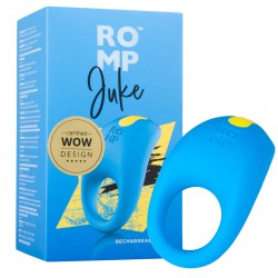 ROMP-Juke 震動持久環 鎖精環
