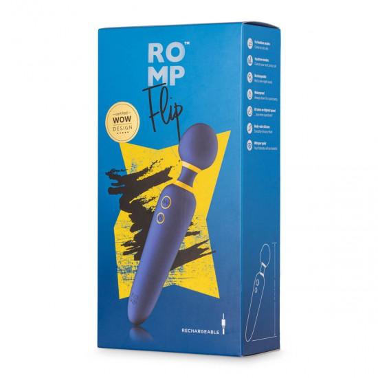 ROMP-Flip 無線AV按摩棒 震動棒