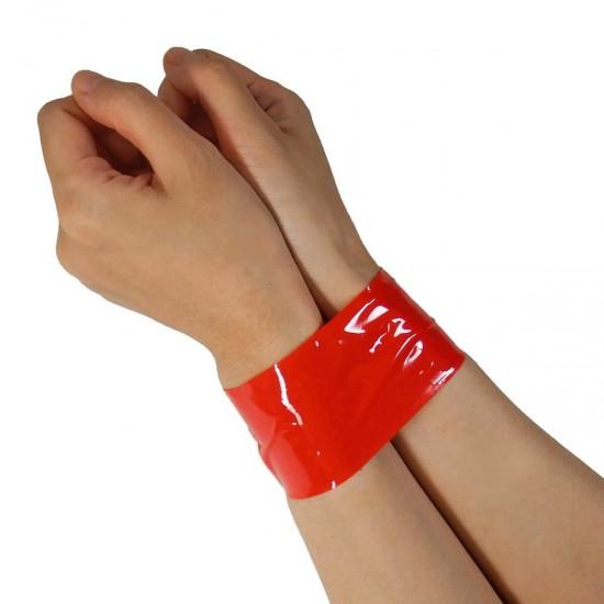 SSI-捆綁靜電膠帶15米-紅色