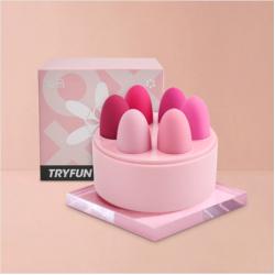 TryFun-六生花盆底肌鍛煉球